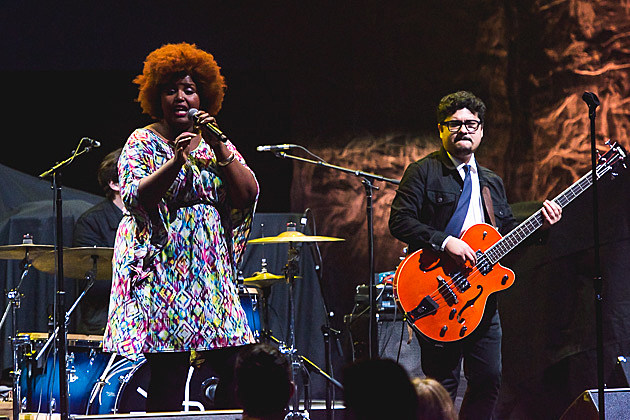 Lionel Richie & The Suffers @ ACL Live - 10/24/2015
