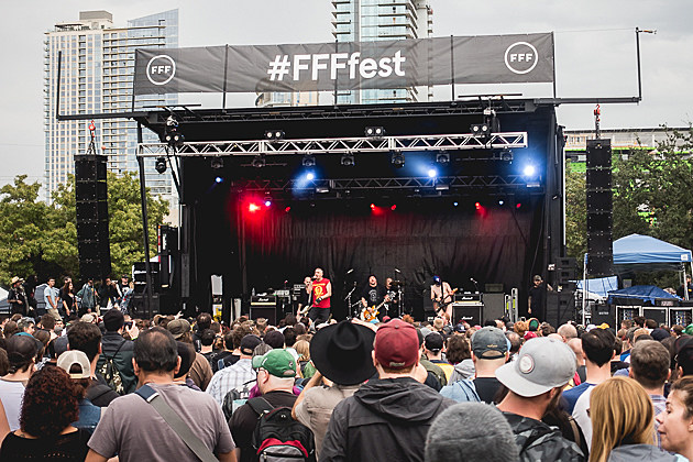 Fun Fun Fun Fest 10 - Day 1 - 11/6/2015