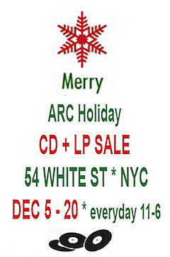 ARC Holiday Sale 2015