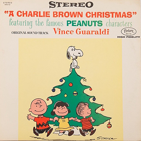 Charlie Brown Christmas 50th.A Charlie Brown Christmas Celebrates 50th Anniversary