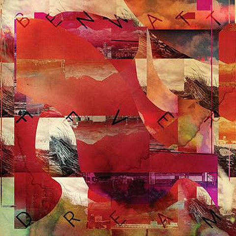 ben watt fefver dream
