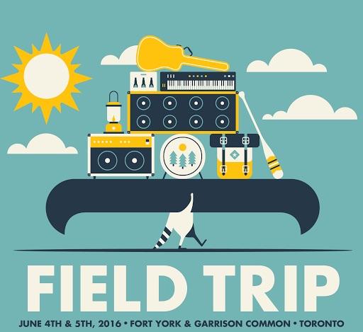Field Trip Festival 2016