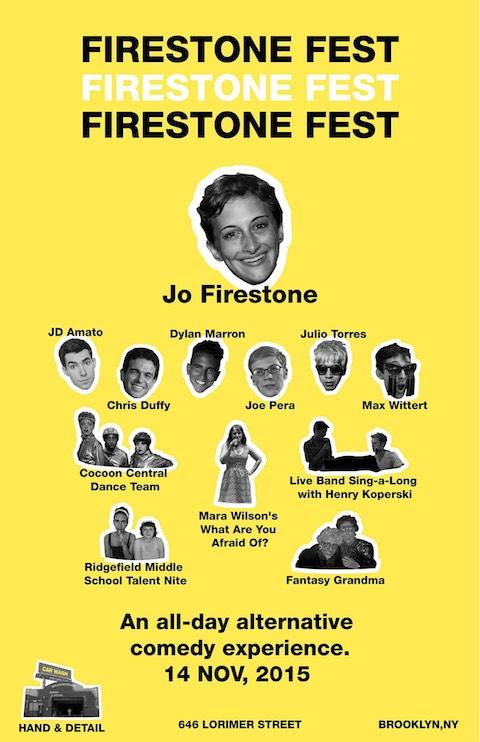 Firestone Fest