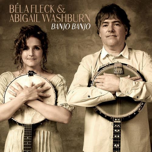 Béla Fleck & Abigail Washburn Banjo Banjo