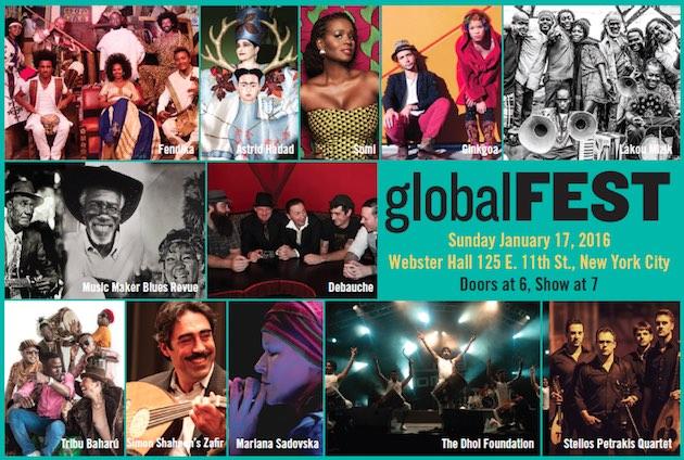 globalFEST 2016