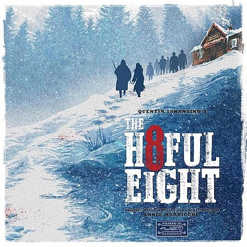 Hateful Eight Soundtrack