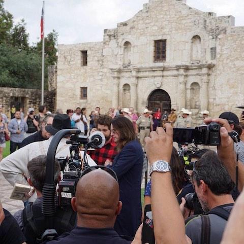 Ozzy Alamo