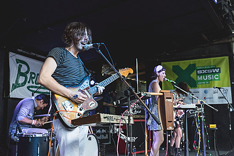 20150319 - BrooklynVegan Day Party - Thursday - SXSW 2015