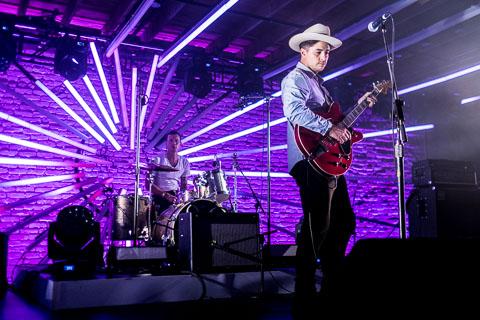 Delta Spirit & Heartless Bastards @ Brazos Hall for Yahoo - 3/19/2015