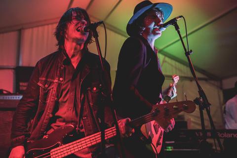 20150320 - Palma Violets - Friday - SXSW 2015
