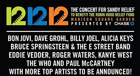 Tickets to sandy relief benefit at msg on sale - Paul mccartney madison square garden tickets ...