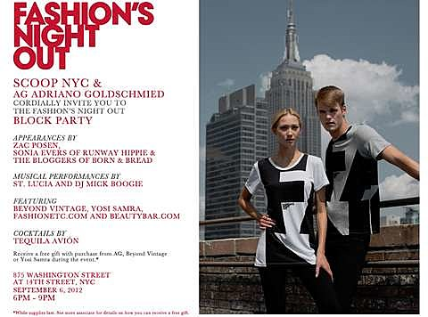 FNO Flyers
