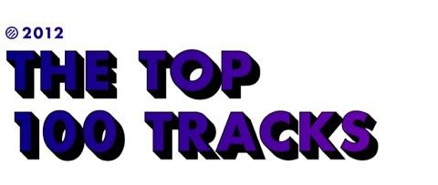Pitchfork Top Tracks