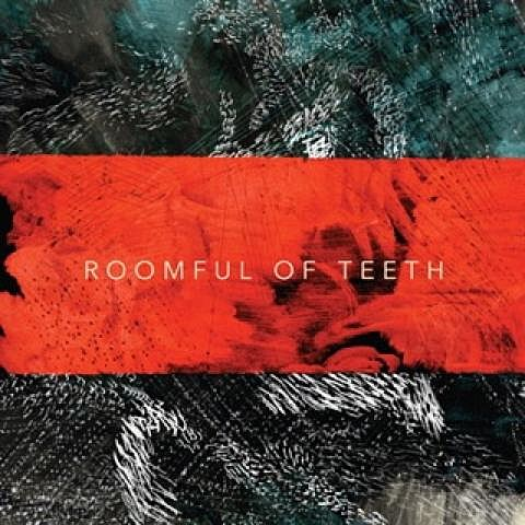 Roomful of Teeth</i></p> <p><i>Roomful of Teeth</i> Tracklist:<br /> 1. Passacaglia (written by Caroline Shaw)<br /> 2. Amid the Minotaurs (written by William Brittelle)<br /> 3. Montmartre (written by Judd Greenstein)<br /> 4. No (written by Caleb Burhans)<br /> 5. Courante (written by Caroline Shaw)<br /> 6. AEIOU (written by Judd Greenstein)<br /> 7. The Orchard (written by Sarah Kirkland Snider)<br /> 8. Cesca&#8217;s View (written by Rinde Eckert)<br /> 9. Allemande (written by Caroline Shaw)<br /> 10. Quizassa (written by Merrill Garbus)<br /> 11. Sarabande (written by Caroline Shaw)<br /> 12. Run Away (written by Judd Greenstein)<br /> 13. Ansa Ya (written by Merrill Garbus)<br /> &#8212;</p> 			        </div>     <div class=