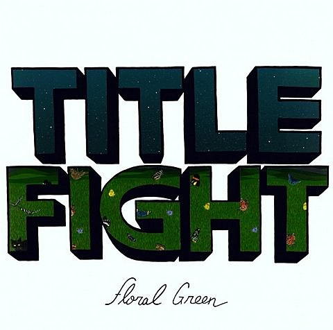 Title Fight LP