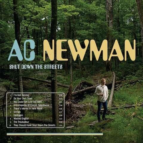 AC Newman LP
