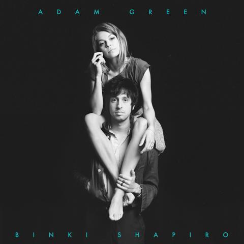 Adam & Binky