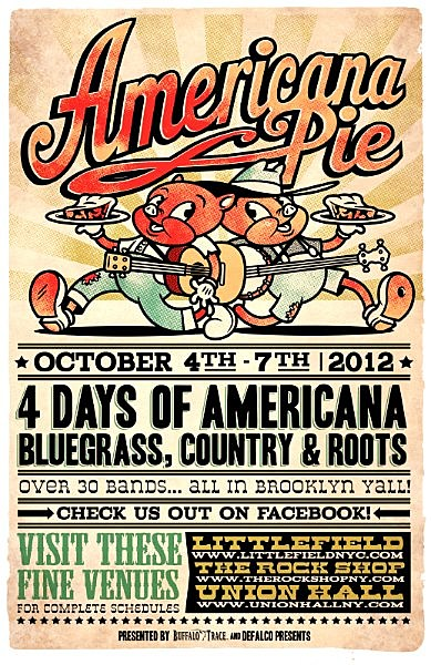 Americana Pie III