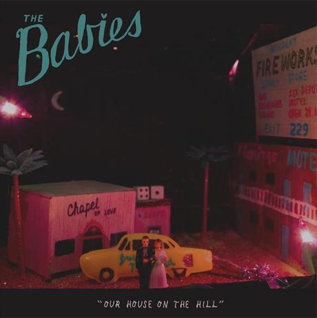 The Babies LP