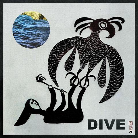 DIVE LP