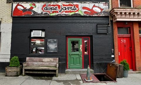 Dope Jams