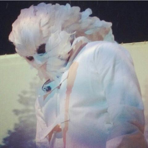 Kanyeti Mask