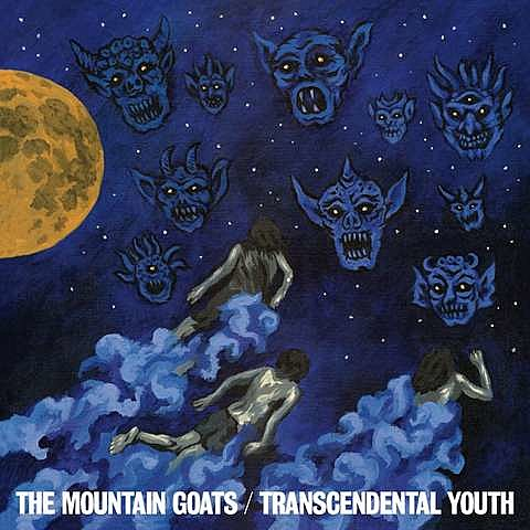 Transcendetal Youth