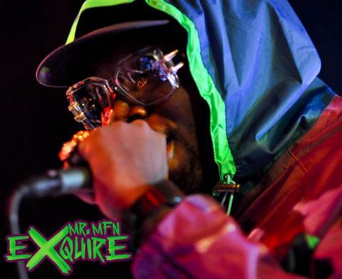 Mr MFN eXquire