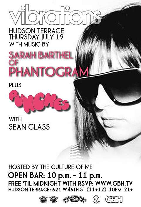 Phantogram Flyer