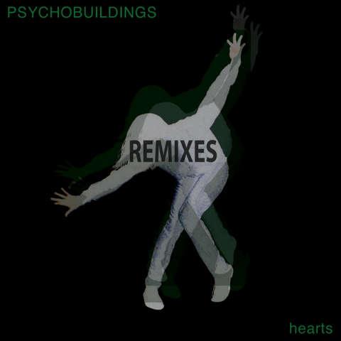 Psychobuildings EP