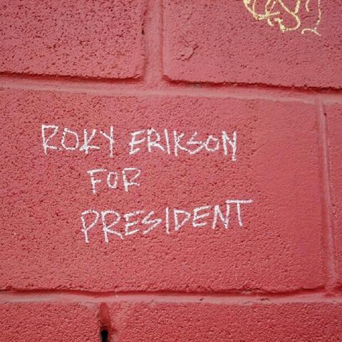 Roky for President