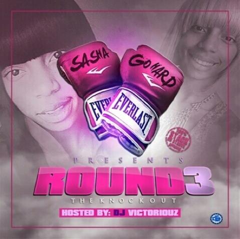 Round3 Knockout