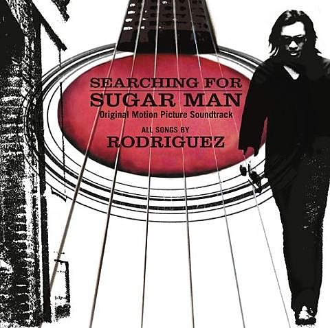Sugar Man CD