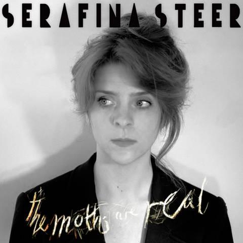 Serafina Steer