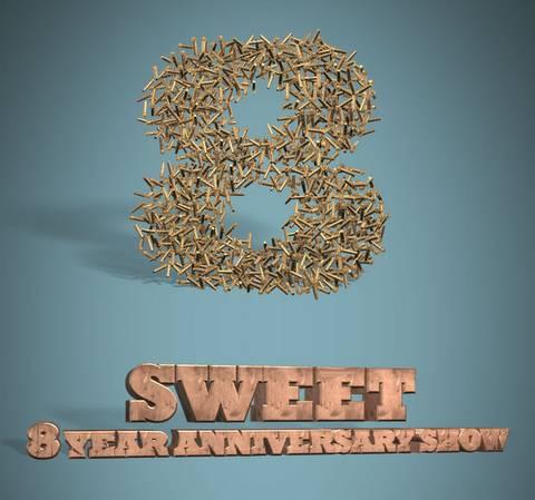 Sweet 8