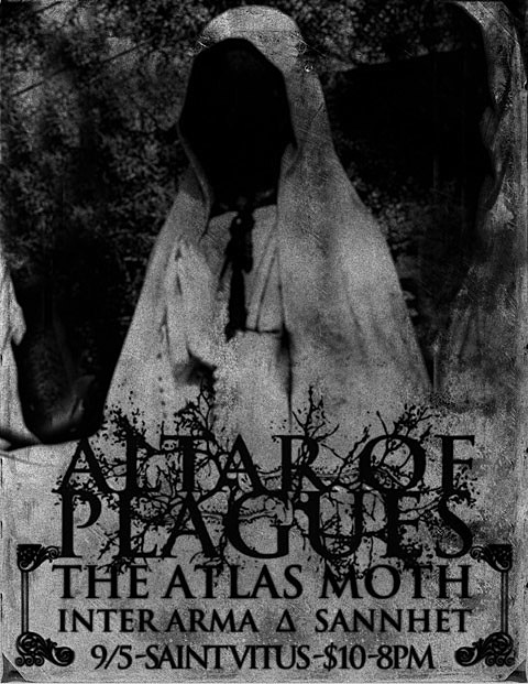 Altar of Plagues