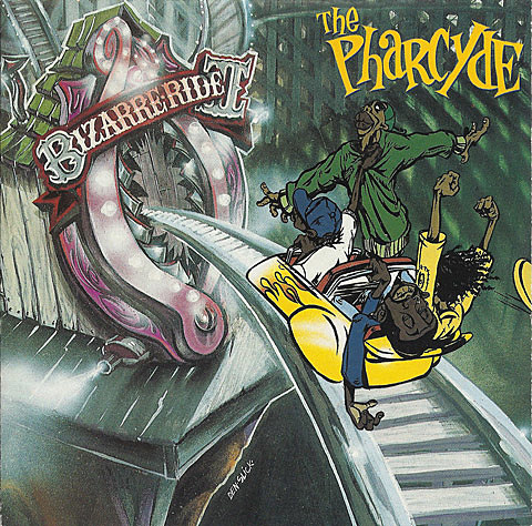Bizzarre Ride II The Pharcyde