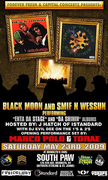Black SNW