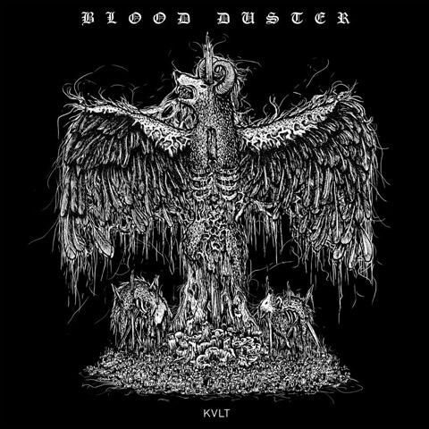 Blood Duster - Kvlt