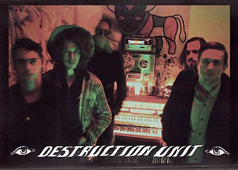 Destruction Unit
