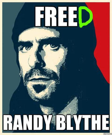 Free Randy