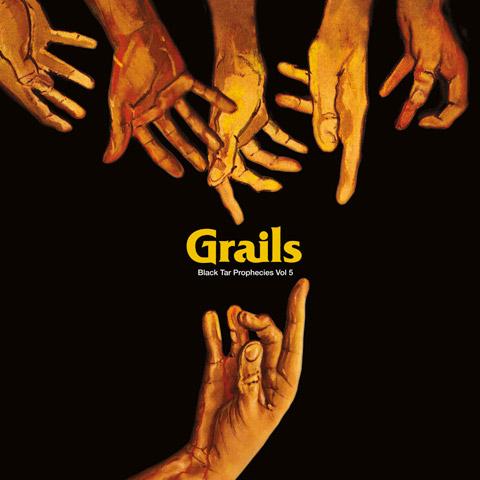 Grails