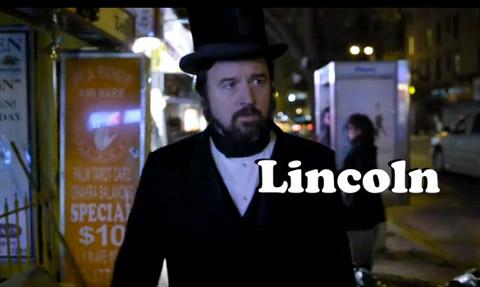 Lincoln CK