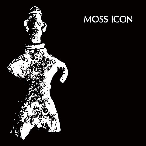 Moss Icon