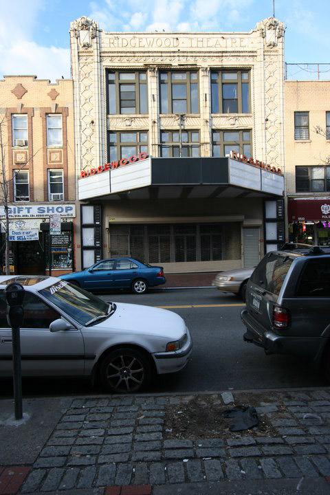 Ridgewood Theater