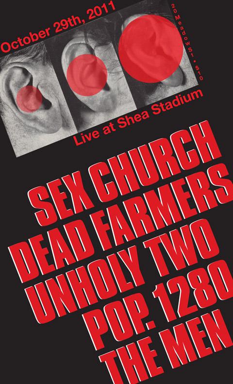 Sex Church