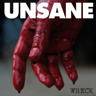 Unsane Wreck