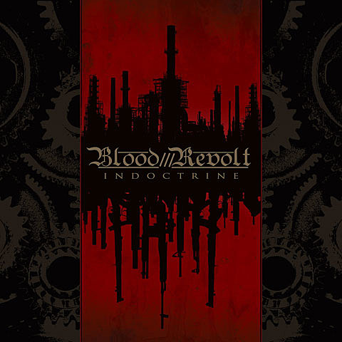 Blood Revolt