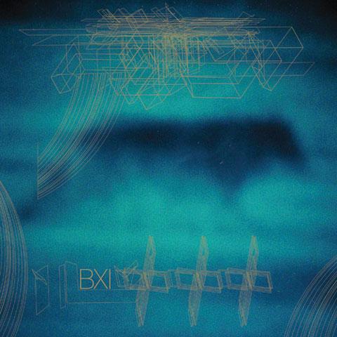 BXI Album Cover