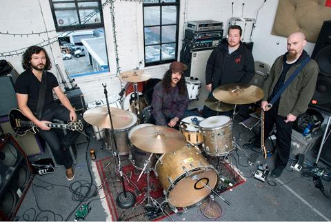 Kyuss Lives